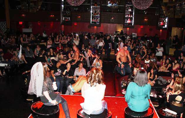 black male strip clubs in new york